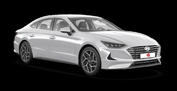 Новый Hyundai Sonata 2019   фото, цена рекомендации